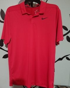 Men's Nike Dri Fit Golf Polo